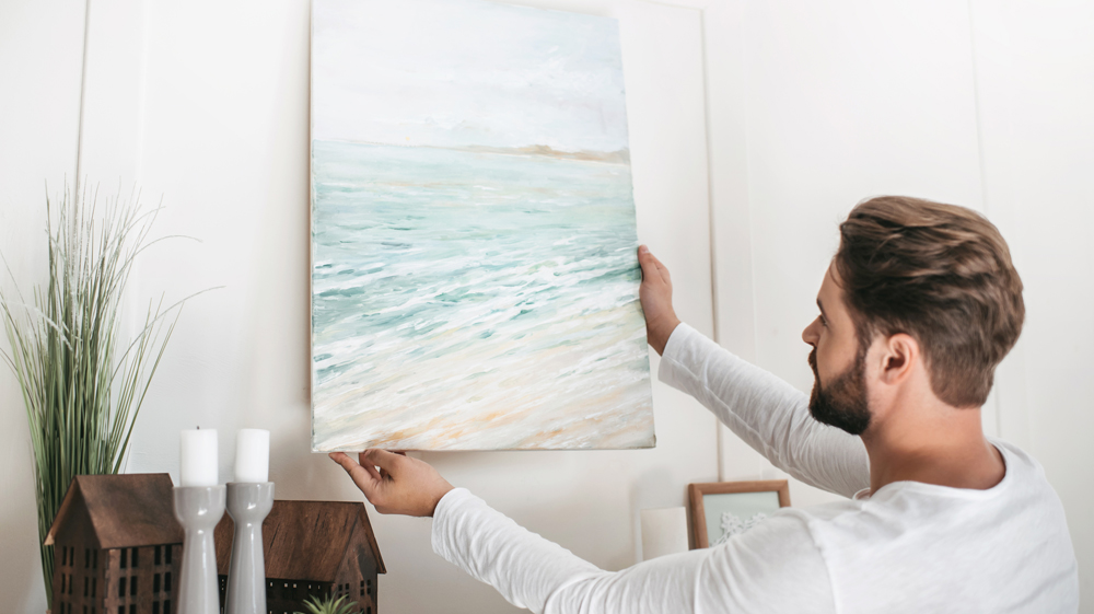 buying original art